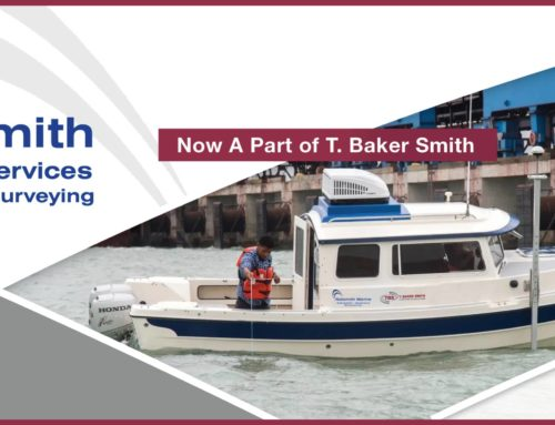 T. Baker Smith Welcomes 2020 With a Texas-based Acquisition